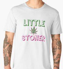 Little Stoner ABDL DDLG Men's Premium T-Shirt