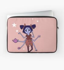 How about some tea? Laptop Sleeve