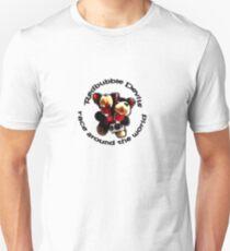 Redbubble Devils Race around the World Unisex T-Shirt