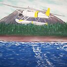 Sitka Puddle Jumper by TamiParrington