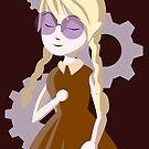 Steampunk Geek #2 by JaydAlex