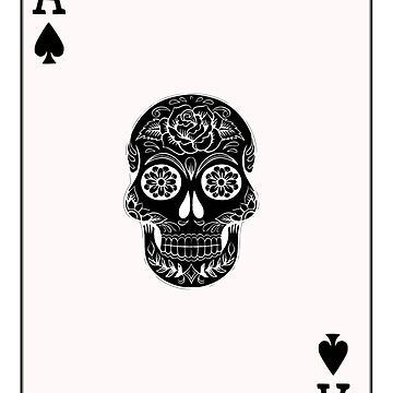 ace of spades by simeonrussell