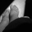 Feet Noir by Joods