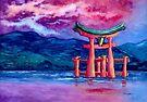 Tōri-iru by Brazen Design Studio
