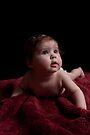 Baby Sophia by Daphne Johnson