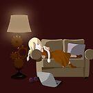 Steampunk Geek #5 by JaydAlex