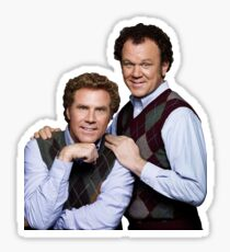 step brothers Sticker