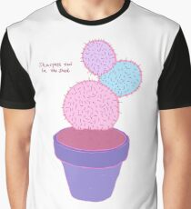 Sharpest Tool in the Shed  Graphic T-Shirt