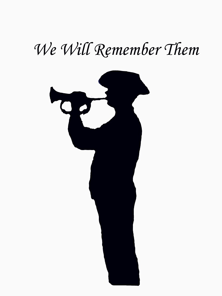We Will Remember Them by antsp35