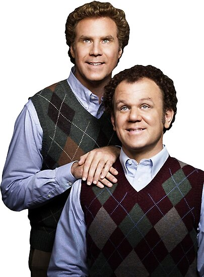 """""""step brothers"""" Poster by maves 
