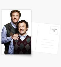 step brothers Postcards
