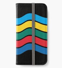 Wizards of the 90's iPhone Wallet/Case/Skin