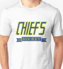 Charlestown Chiefs Jersey Unisex T-Shirt