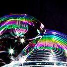 Bubble art by zulu