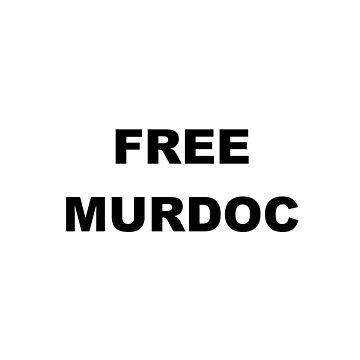 FREE MURDOC: JAMIE HEWLETT MURDOC, GORILLAZ by S-Timmons