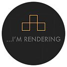 ...I'm Rendering by Jesse J. McClear