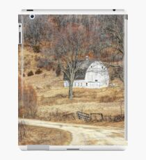Hillside Acres iPad Case/Skin