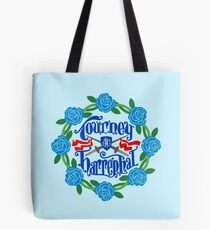 The Year of the False Spring Tote Bag
