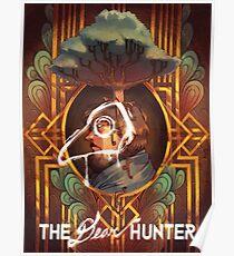 Ode an den lieben Jäger Poster