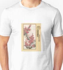 Asian Art Painting Unisex T-Shirt