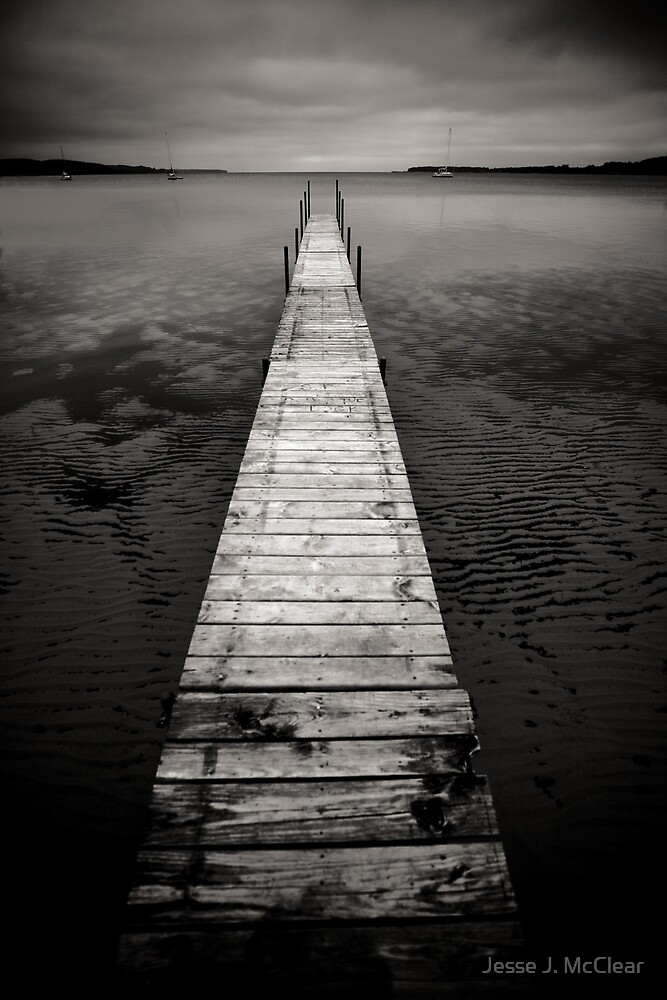 One More Dock Photo by Jesse J. McClear