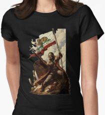 NCR Ranger KOTH Women's Fitted T-Shirt
