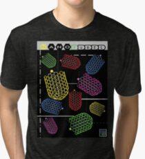 """""""Sheldon Wears Nanotubes"""" © Vintage T-Shirt"""
