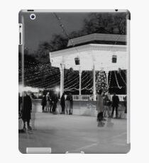 ghost skaters iPad Case/Skin