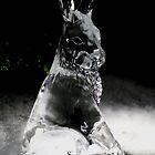«liebre de hielo» de Perggals© - Stacey Turner