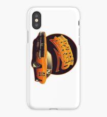 Dukes of Hazzard iPhone Case