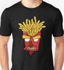 French fries hula hula Unisex T-Shirt