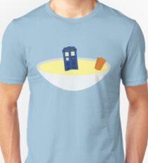Fishfingers and Custard Unisex T-Shirt