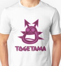 Official TOGETAMA (Blinx: The Time Sweeper) Unisex T-Shirt