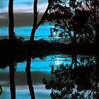 Midnight Blues by Clive