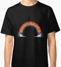 Kacey Musgraves Rainbow Logo Classic T-Shirt