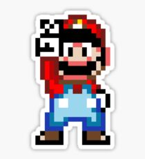 SUPER MARIO CLASSIC Sticker