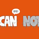 Focus on what you can do, not on what you can't by Milkyprint