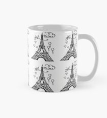 EiffelTower Mug