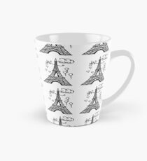 EiffelTower Tall Mug