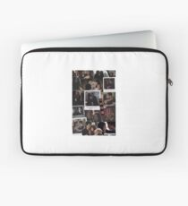 Damon and Elena - The Vampire Diaries Laptop Sleeve
