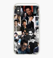 Ian Somerhalder iPhone Case