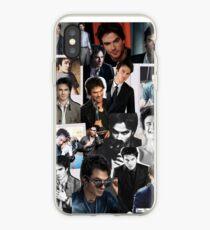 Ian Somerhalder iPhone-Hülle & Cover
