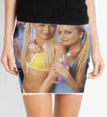 Simple Life Mini Skirt