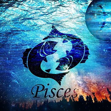 Pisces by Dessey
