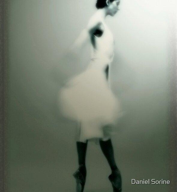 BALLET MOTION by Daniel Sorine