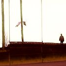 Waiting for a series by fernandoprats