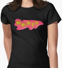 Honey Women's Fitted T-Shirt