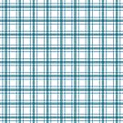 Tartan in turquoise... by pASob-dESIGN