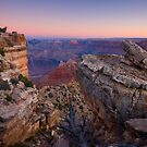 Grand Canyon  by Alan Copson