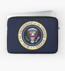 Seal of the President of the United States Laptop Sleeve